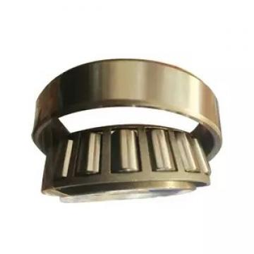 20 mm x 52 mm x 15 mm  NACHI NJ304EG cylindrical roller bearings