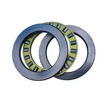 85 mm x 120 mm x 18 mm  FAG HCB71917-C-2RSD-T-P4S angular contact ball bearings