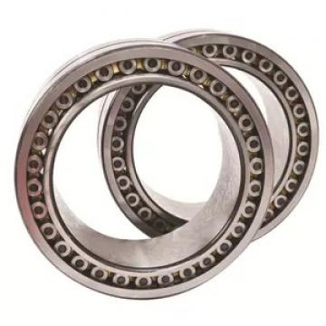 5 mm x 16 mm x 5 mm  PFI 625-2RS C3 deep groove ball bearings