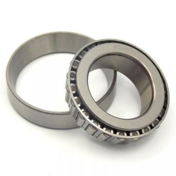 85 mm x 130 mm x 22 mm  NSK N1017RSTP cylindrical roller bearings